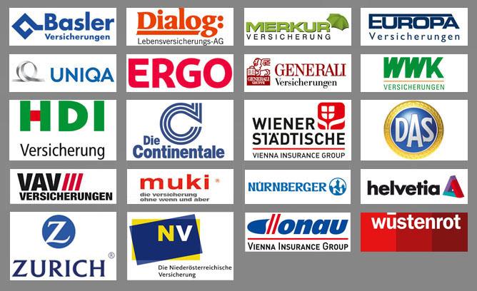Versicherungs-Partner von Manuel Röska